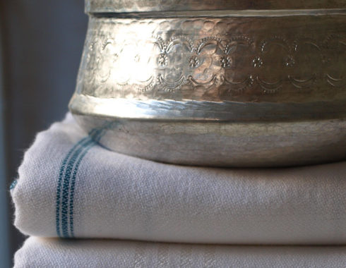 Große Auswahl an hochwertigen Hamamtüchern bei HOME & GARDEN Hannover kaufen