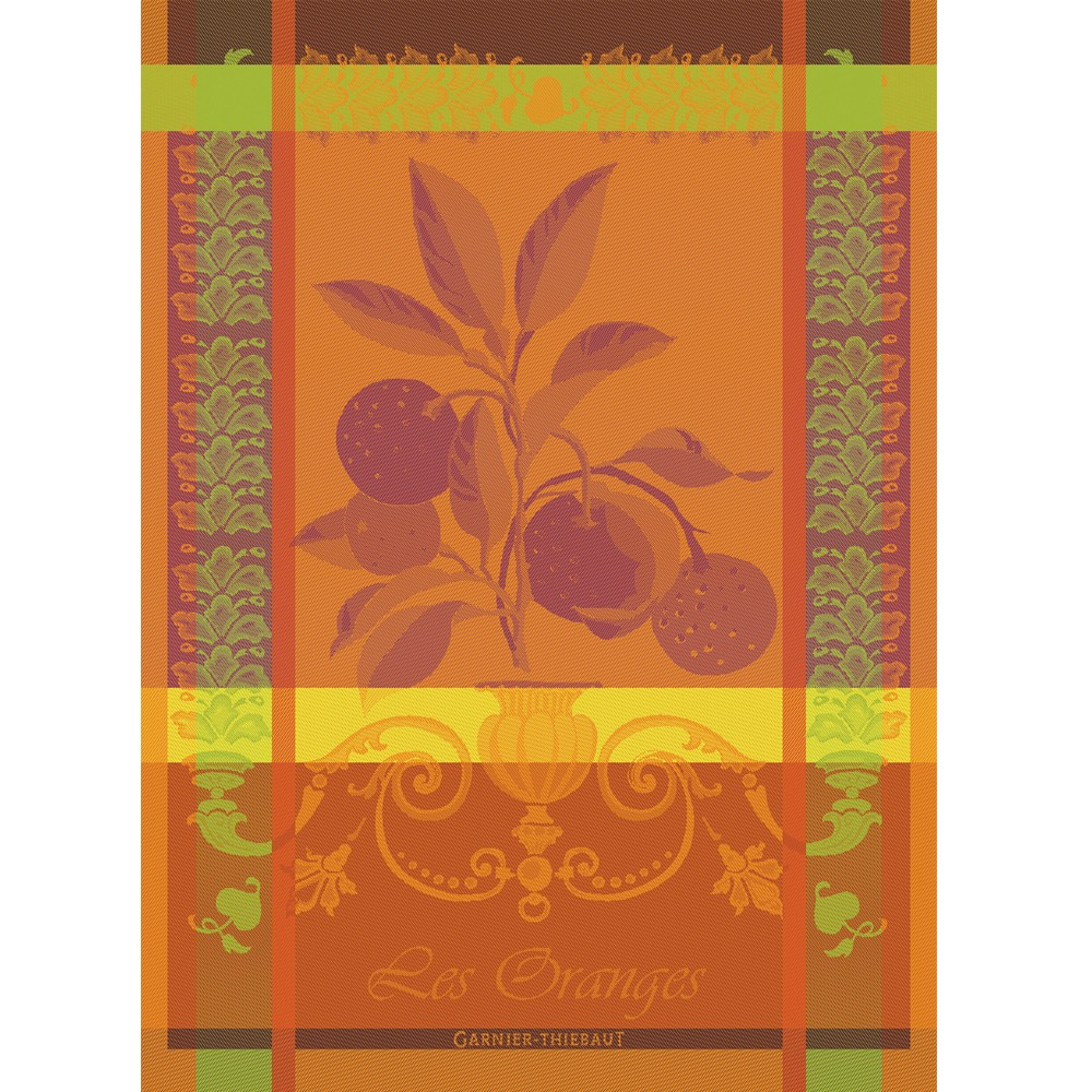 schöne geschirrtücher von garnier thiebaut aus frankreich bei home & garden in hannover kaufen